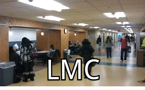 LMC Semester Underway by ROIHUNTER