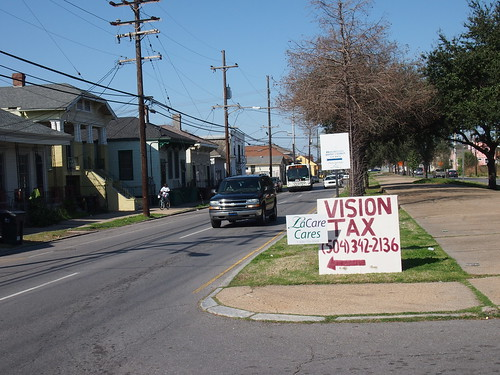 vision tax by anthonyturducken