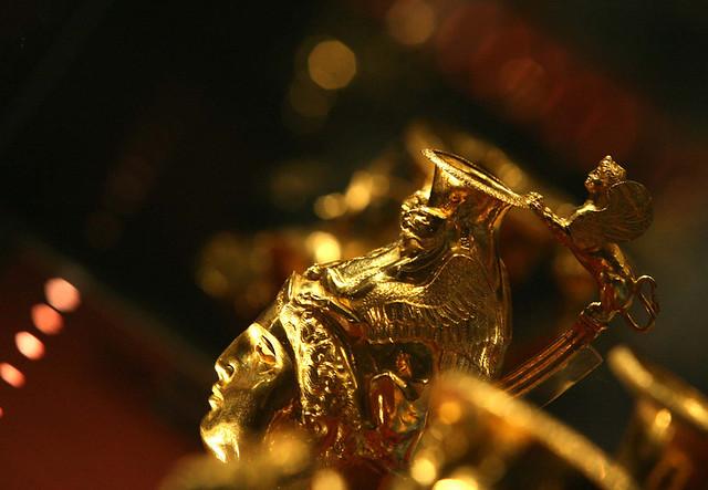 The Thracian treasures (5/6)