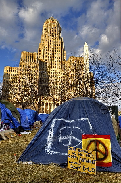 Occupy Buffalo