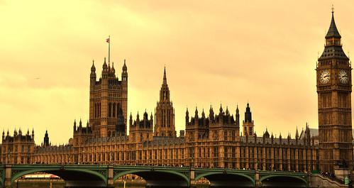 Parliament by Rajan Manickavasagam