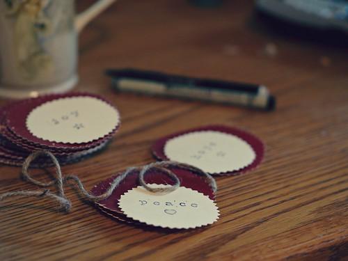making. {8 december}