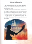 Philip Pullman and Ian Beck, Aladdin and the Enchanted Lamp