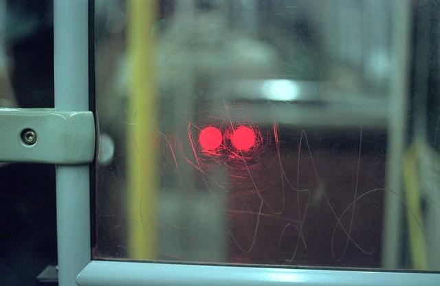 Bus LEDs