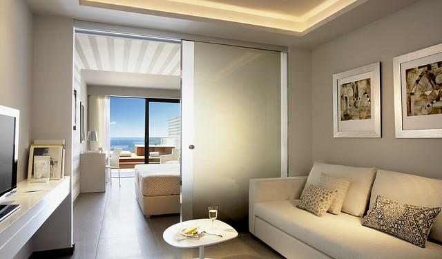 Luxury Hotel Greece