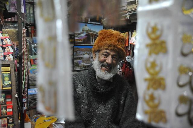 Farukhuddin Ali, Ajmer chisti, Rajasthan, India