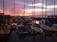 Edmonds Sunset