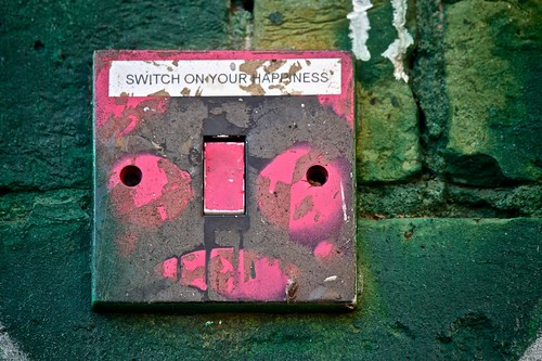 Happiness Switch