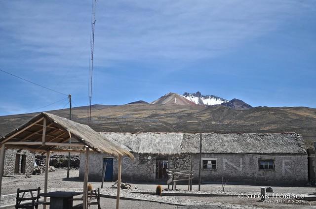 KLR 650 Trip Peru and Bolivia 632