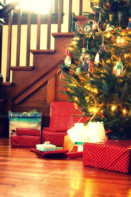 christmas waiting