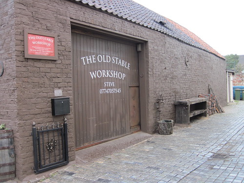 1884 Old Stables, Coatham