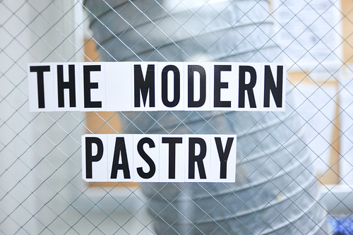 The Modern Pastry