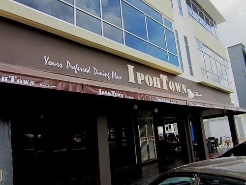 Ipoh Town Kopitiam Sibu
