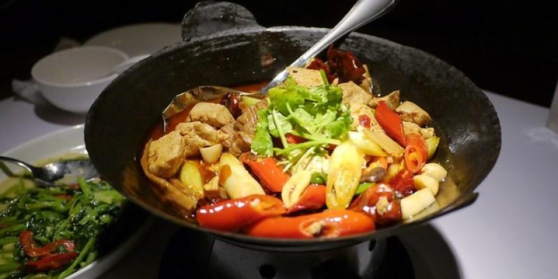 ● 1010 新湘菜 ‧ 吃不膩燒椒皮蛋