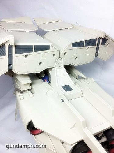 MSIA Dendrobium RX-78GP03 Gundam Figure Rare 2001 (69)