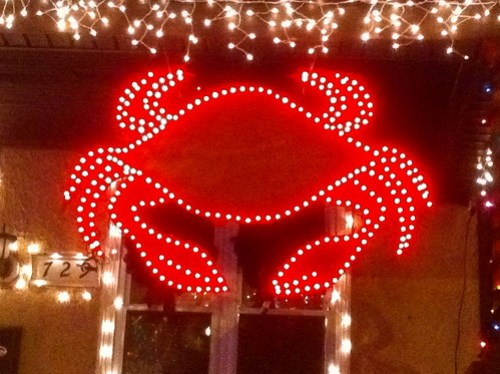 Christmas in Hampden
