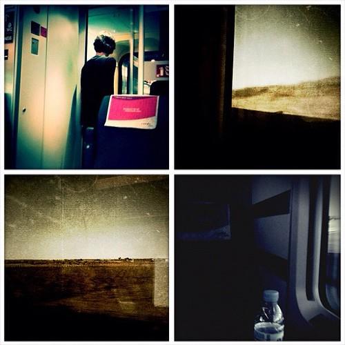 Historias del tren 1 by rutroncal