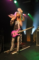 Steel Panther Commodore 7D-8712