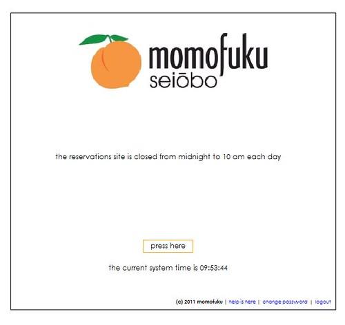 Momofuku - refresh