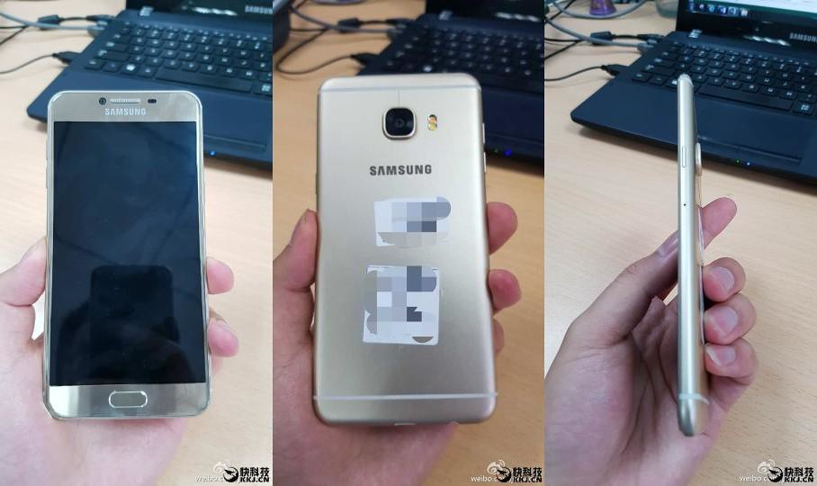 Galaxy-C5