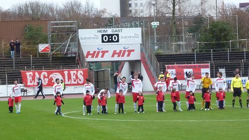 Fortuna Köln - SC Verl