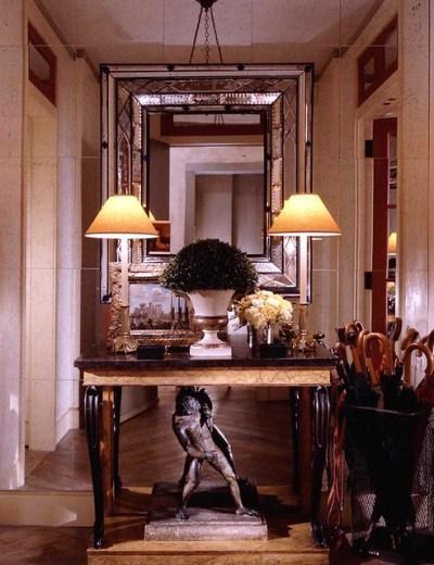 Foyer Flatiron