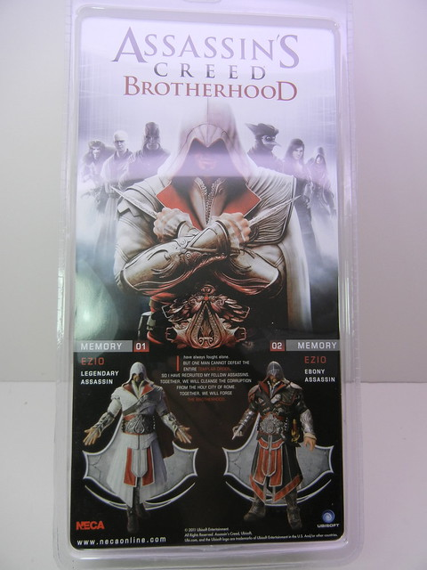 assassins creed brotherhood ezio figures v2 (2)