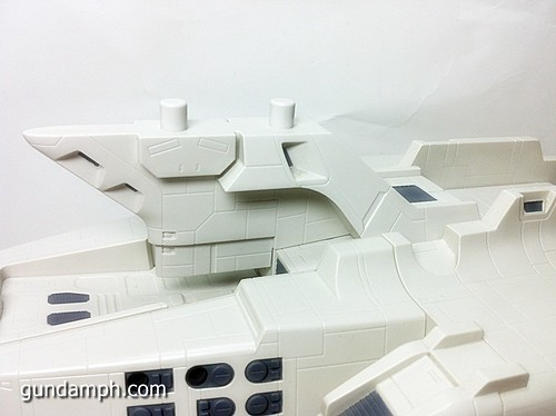 MSIA Dendrobium RX-78GP03 Gundam Figure Rare 2001 (28)