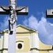 Barokna crkva svetog Franje Ksaverskog u Zagrebu/The Baroque Church of St. Francis Xavier in Zagreb 1