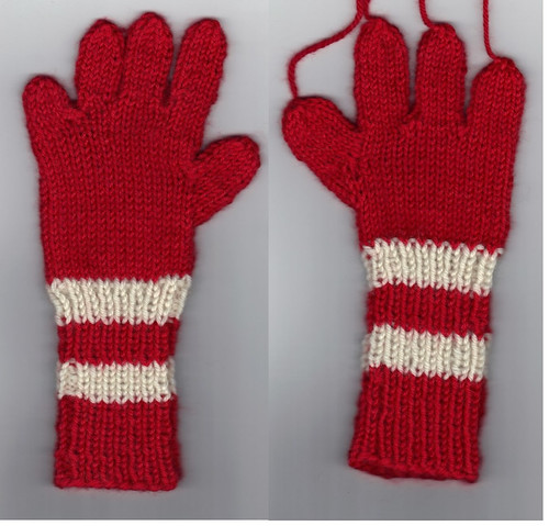 HL Gloves FO