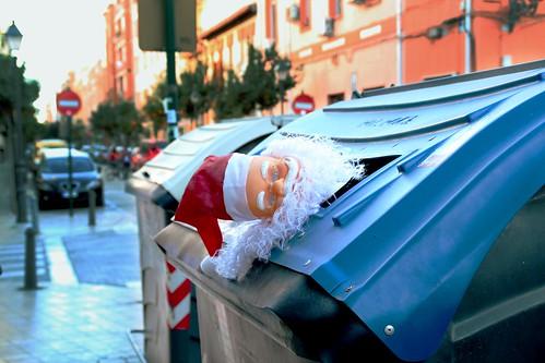 La navidad ya no es lo que era by Monigote Valencia