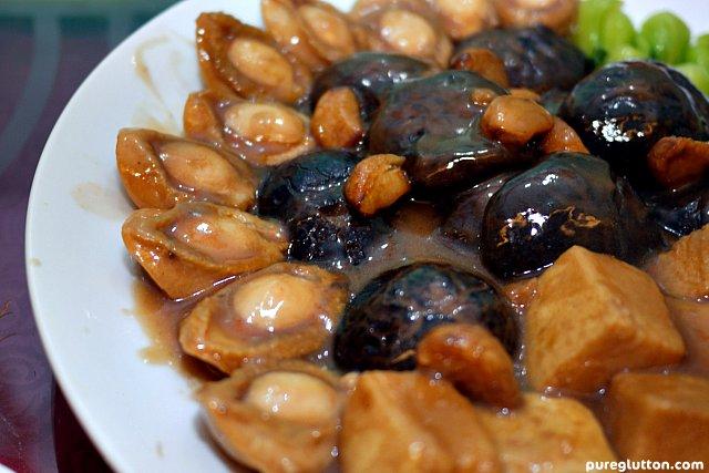 abalones