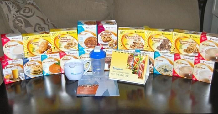 Medifast meals