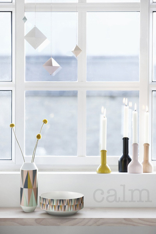 NEW: Ferm Living Spring/Summer 2012