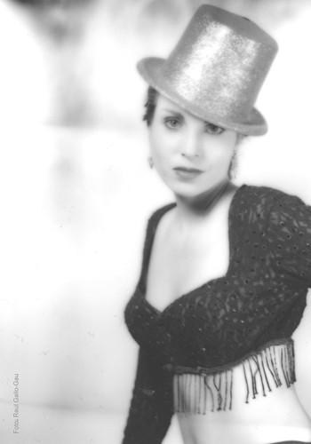 DanielleAsMarlene