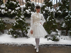Winter White 1