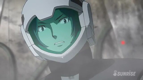 Gundam AGE Episode 15 Those Tears Fall in Space Youtube Gundam PH (32)
