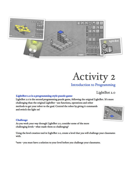 LightbotActivity2