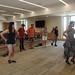 CBJ Flamenco Music & Dance Workshop at Musical Instrument Museum: Lena Jacome