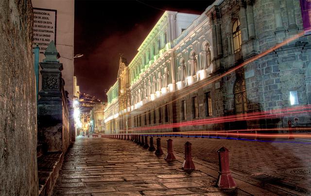 Quito, la capital en plena mitad del mundo :O,  40 fotazas
