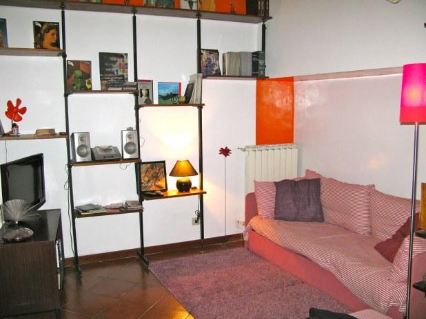Apartamento en Roma Airbnb
