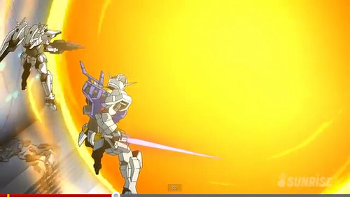 Gundam AGE Episode 15 Those Tears Fall in Space Youtube Gundam PH (14)