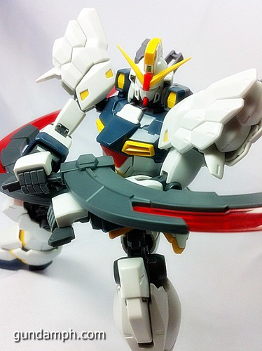 MG 1 100 Sandrock EW Out Of The Box Build Review (69)