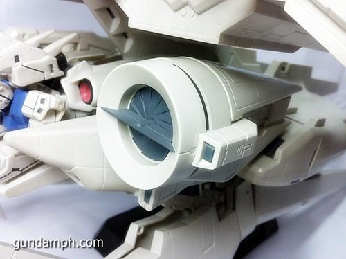 MSIA Dendrobium RX-78GP03 Gundam Figure Rare 2001 (74)