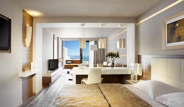 Parga Lichnos Beach Hotel