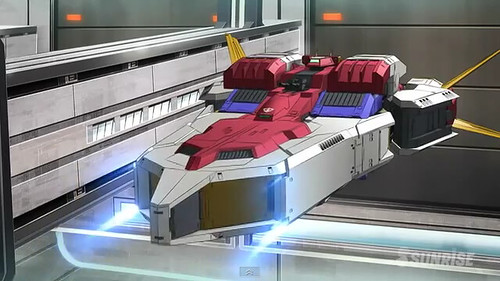 Gundam AGE  Episode 11  Reunion at Minsry Youtube  Gundam PH (2)