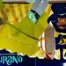 Burano aerial