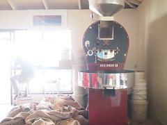 Yallingup Coffee Roasting Company