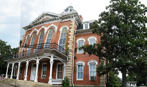 Sparta Courthouse