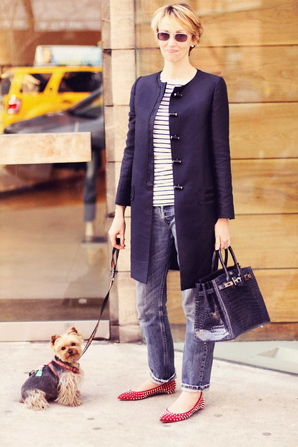 Street Style- Best of 2011 38